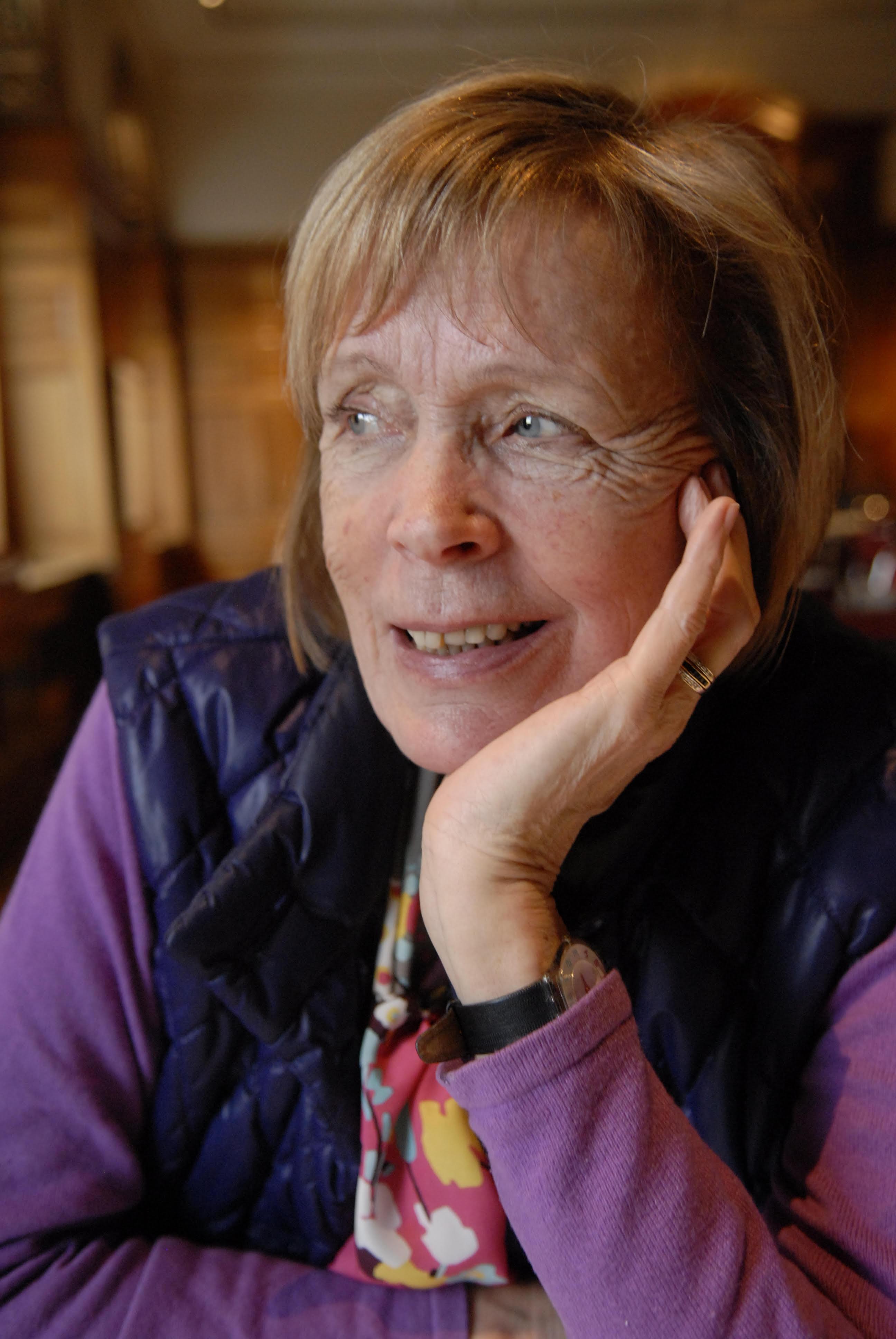 Ulla Föhrer