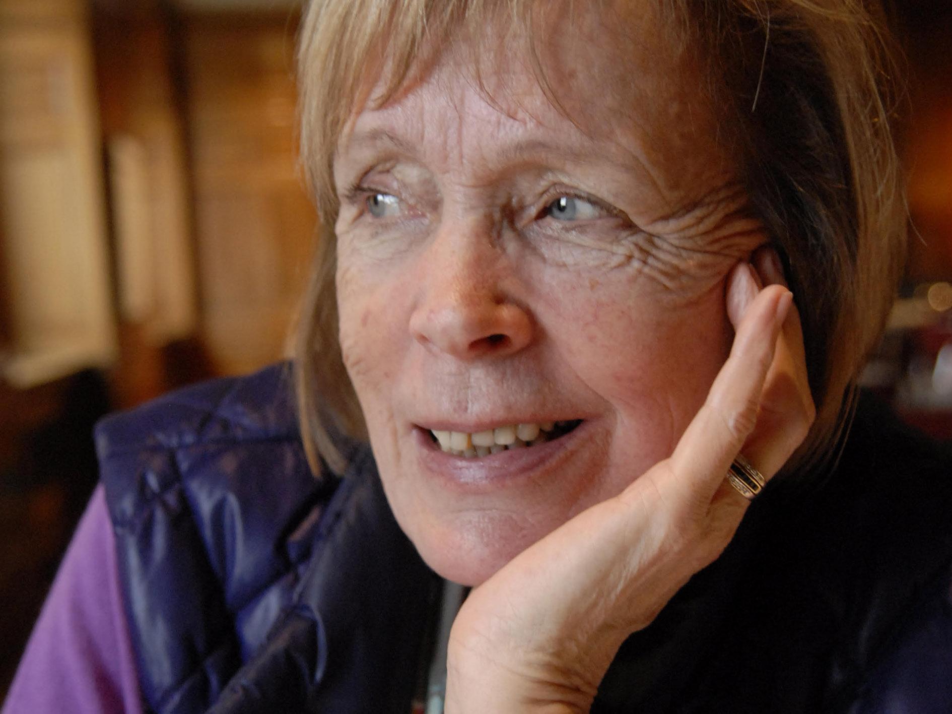 Ulla Föhrer Dyslexipriset